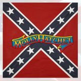 Crossfire radio Rock Showcase Molly Hatchet - Gimme A Hell Yeah