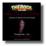 Jedz DeVine Online 170119 - The Rock 926.com Independent Beats