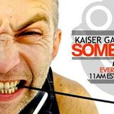 Kaiser Gayser's SomeWhere @InsomniaFM Episode N060 December 2014