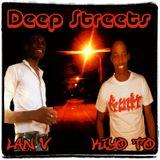 Lan V - Deep Streets  #9