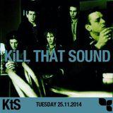 Kill That Sound 07
