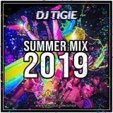 DJ TIGIE SUMMER MIX 2019 (hip-hop rnb afrobeats dancehall)