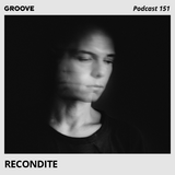 Groove Podcast 151 - Recondite