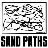 Sand Paths 002 Dj Set Cristian Carvajal Iquique - Chile
