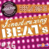 finest.mixing BEATS #16 - Best.of 2016 fast