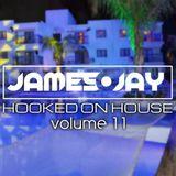 #HookedOnHouse - House Sessions Mix 2018 - Volume 11 (May 011)