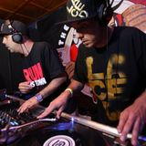 @DjSubflo + @ScoobaOne Liquid Tunes for a Hot Summers Day