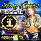 Easy Lovers Reggae Vol 1