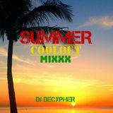 Summer Coolout Mix