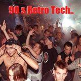 Techno der Ersten Stunde  1990-1996     Alles Hymnen ! ....Retro 90s Techno Live Set