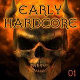 EARLY HARDCORE mixed by dj RANDOM