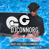 @DJCONNORG - SUMMER 18 Vol 1