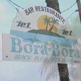"""""""Bora Bora Ibiza"""" - Summer 2011 mixed by FUNKY DJ"""