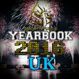 Yearbook 2016 UK - RnB Grime Afrobeats Rap Hiphop