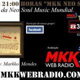 Programa Mkk Neo Sessions 24/NOV/2014