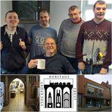 Kevin Dranfield - Stockport Heritage