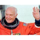 1DimitriRadio: John Glenn, NASA and those Nazi rocket scientists