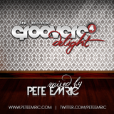 Groovers Delight Vol.4 (Mixed by Pete Emric)