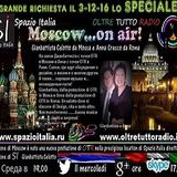 "Speciale ""Moscow...On Air"" 3-12-16"