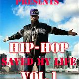 isorropistis presents : hip-hop saved my life vol.1 - 01:20:04 PM