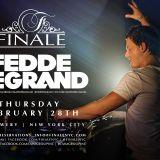 Fedde Le Grand - Live @ Finale Nightclub, Nova Iorque, E.U.A. (28.02.2013)