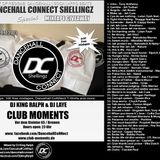 DANCEHALL CONNECT SHELLINGZ SPECIAL MIXTAPE GIVEAWAY