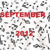 Mixtape - September 2012
