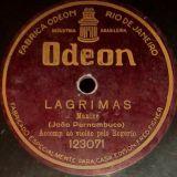 Por Uma Discografia Nordestina: 1926