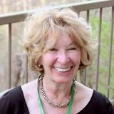 Sherry Wilde REJOINING OUR COSMIC FAMILY