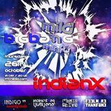 indianX - Mild 'N Minty - BIGBANG