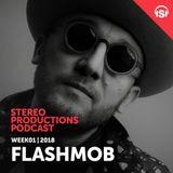 WEEK01_18 Guest Mix - Flashmob