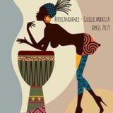 Africandance - Guille Arbaiza - April 2019