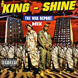 WAR REPORT MIX