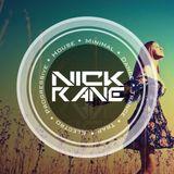 Deep House | Promo Mix | Mixtape by Nick Rane