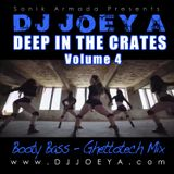 DEEP IN THE CRATES Vol.4