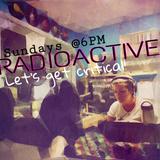 RadioActive - EP.68 - White Heteroxexual Male Privilege with Christina Douyon and Jonathan Sepulveda
