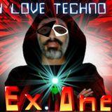 I Want Techno