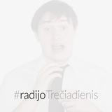 2014.05.21 VDU Radijo #RadijoTrečiadienis su Pauliumi