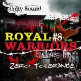 Unity Sound - Royal Warriors v8 - Culture Mix - April 2016