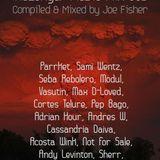 Rezongar Music Mix 001 by Joe Fisher