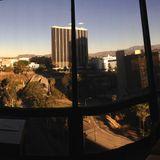 LOS ANGELES ART SHOW (January 2014)