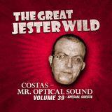 VOL. 39 - COSTAS - MR. OPTICAL SOUND