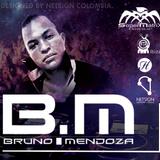 DeepBass Hangar 22 LiveSet - Bruno Mendoza