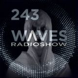 WAVES #243 (EN) - DRAB MAJESTY + WAVESTORY 1979 PART 1 BY BLACKMARQUIS - 30/6/19