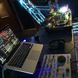 Joe´s Hardstyle - X-Mas Rave 2015 - WEMMS Project
