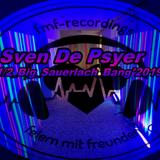 FMF - Feiern Mit Freunden Andy & Bernd´s Birthday Big Sauerlach Bang 1/2