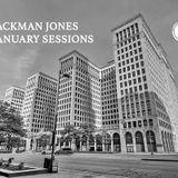 Jackman Jones show episode 5 at CTRL Room January 2019