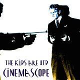 "puntata del 04/04/14 the Kids are UTD ""cinemascope"""