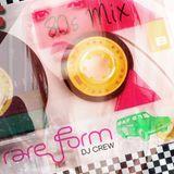 RARE FORM 80'S & FUNK MIX