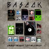 Baseck - Gameboy Thrashin' Turntable Bangin' - www.baseck.net